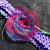 Flower Embellished Stretch Headbands