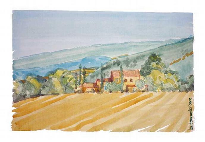 Farm in Provence