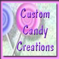$15 Gift Certificate for Custom Candy Creations