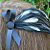 Cluster of Feathers Fascinator