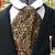 Cowboy Cravat Brocade