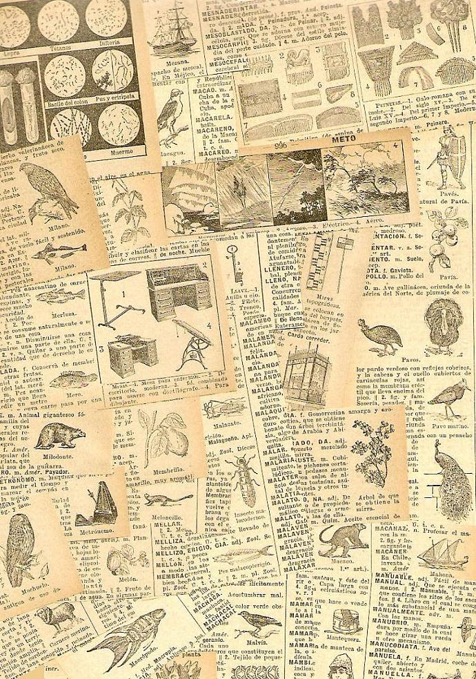 Barcelona Spain Engravings 1928 Antique 50-Piece Ephemera Packet