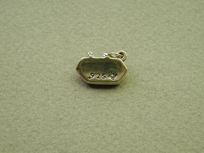 Water Rafting SS Charm