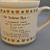 Hot Buttered Rum - GHC Mug