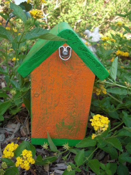 Birdhouse - Small
