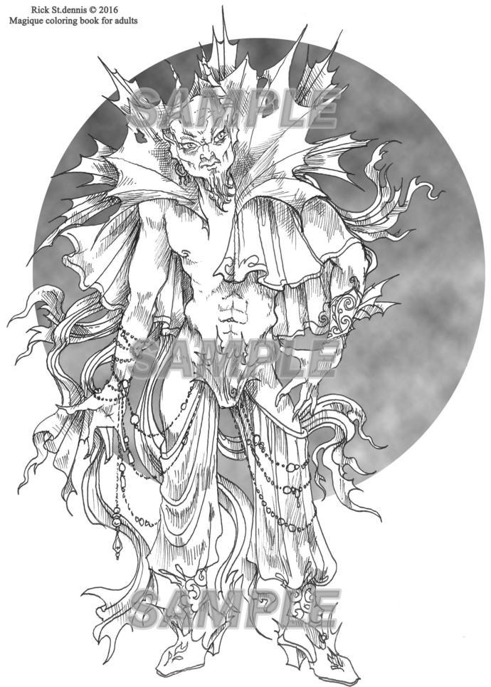 Wind Demon