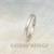 delicate hammered milgrain wedding band -- hand forged platinum wedding ring