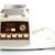 Oster Kitchen Center Marquis Power Mixer Motor Base 966 38A Mixer Blender