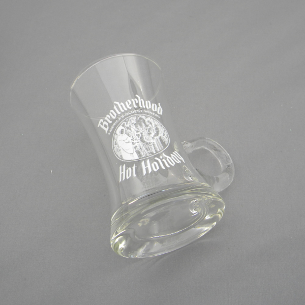 Brotherhood Winery Glass Mug