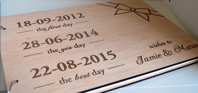 Best Wedding Guest Book Quotes