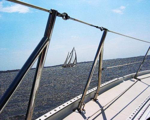 Sailing the Mystic Sea