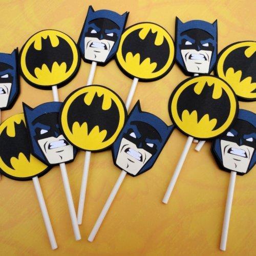 Amazon Cake Toppers Batman