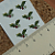 Small Holly Ceramic Waterslide Decals D10-68