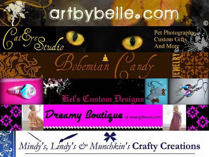 Customized Banner & BONUS Avatar