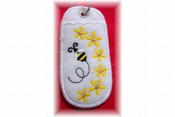 Bumble Bee Chapstick, Lip Balm, USB Holder