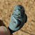 Large Manatee Ceramic Beads