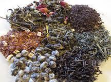 Tea Sampler Pack of 4 Loose Leaf Teas - Your Choice