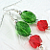 Christmas Earrings I