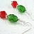 Christmas Earrings I