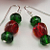 Christmas Earrings F