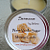 Warm Vanilla Sugar Massage Candle