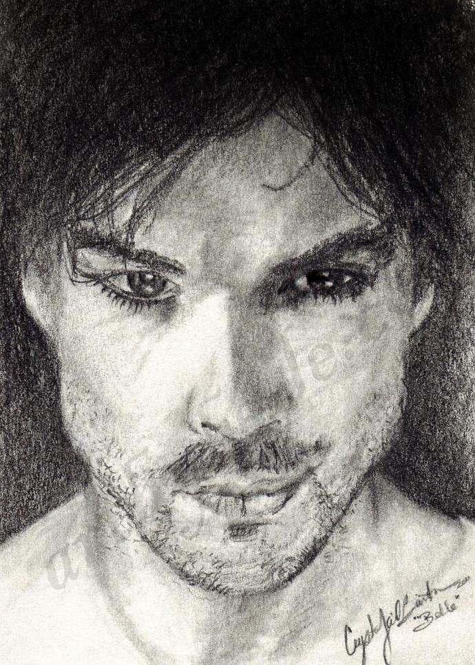 Darkly Damon