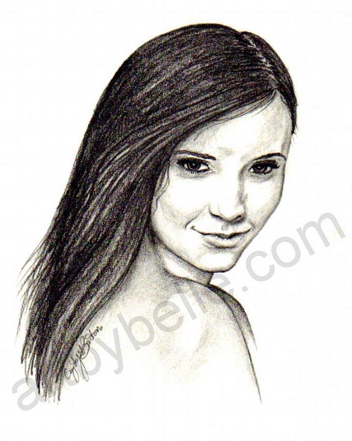 Nina's Smile