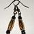 Mistic earrings