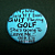 Golfers Button