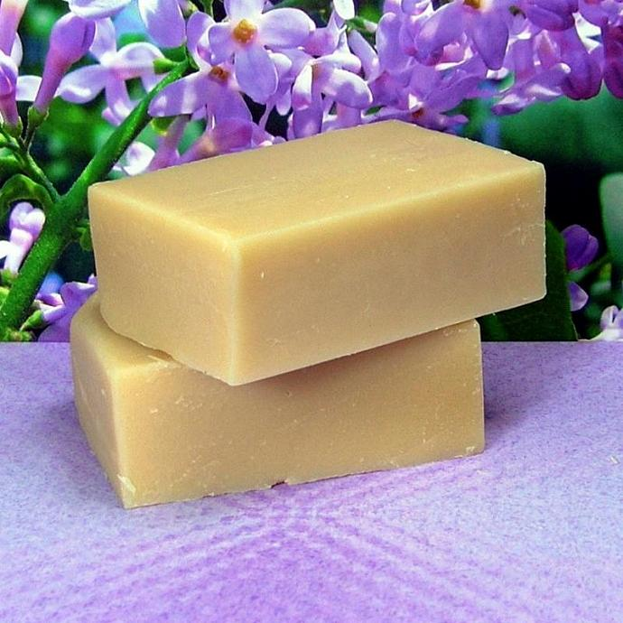 Goats Milk Soap (5 Bars) SAVE  Quantity Discount