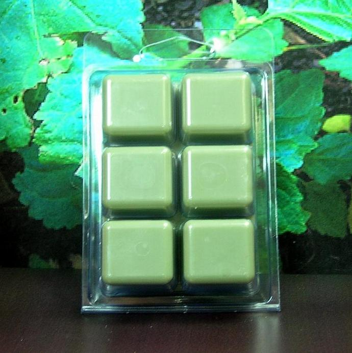Patchouli  Breakaway Soy Melts