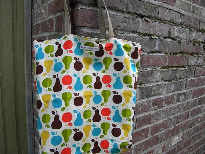 Gone Fruity Market Bag