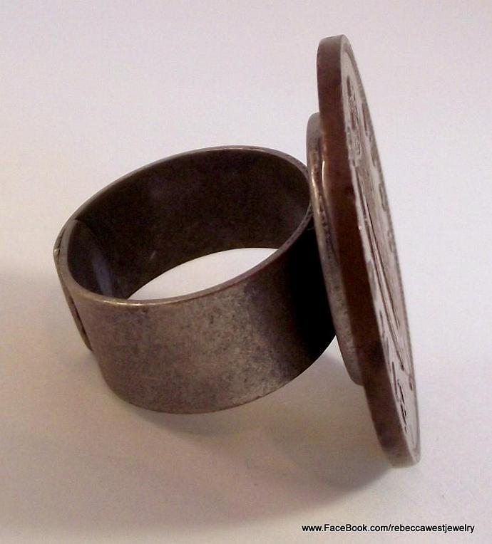 Coin Ring II