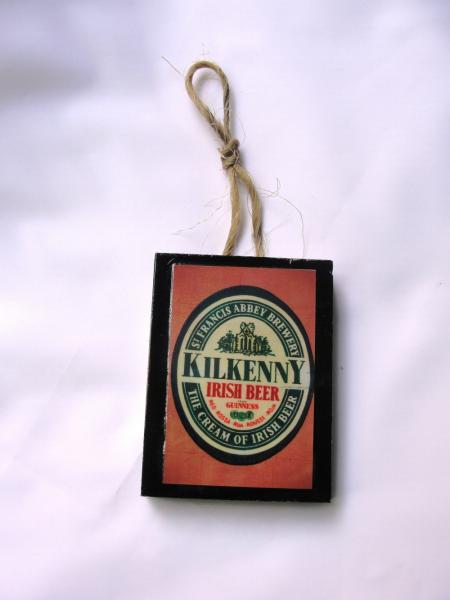 Kilkenny Irish Beer Photo Block