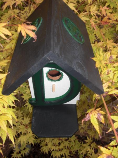 "Birdhouse - Dragon ""D"""