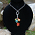 Tribal Charm necklace pendant