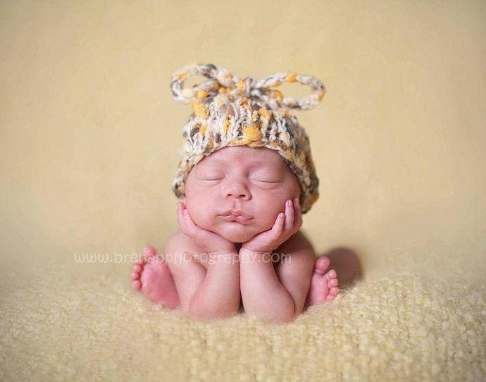 Newborn Photography Prop Grab Bag Special-  5 for $55 with $5.50 Ship