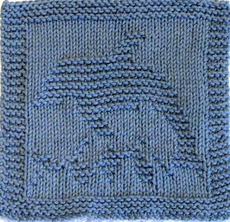Free dolphin knitting pattern ipaafo for knitting pattern dolphin pdf ezcareknits dt1010fo