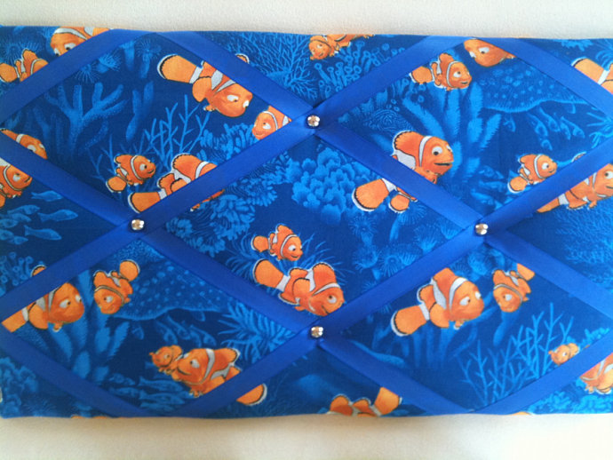 Pin Board/ Notice Board/ Memo Boards/ Finding Nemo