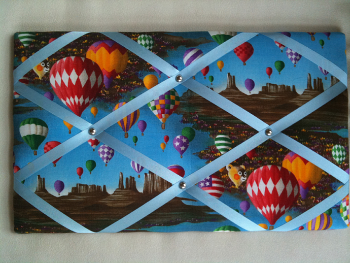 Pin Board/Notice Board/ Memo /Fantasy Balloons