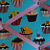 Pin Board/Notice Board/Memo /Chocolate Cup Cakes
