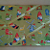 Pin Board/Notice Board/Memo Board/Happy Gnomes