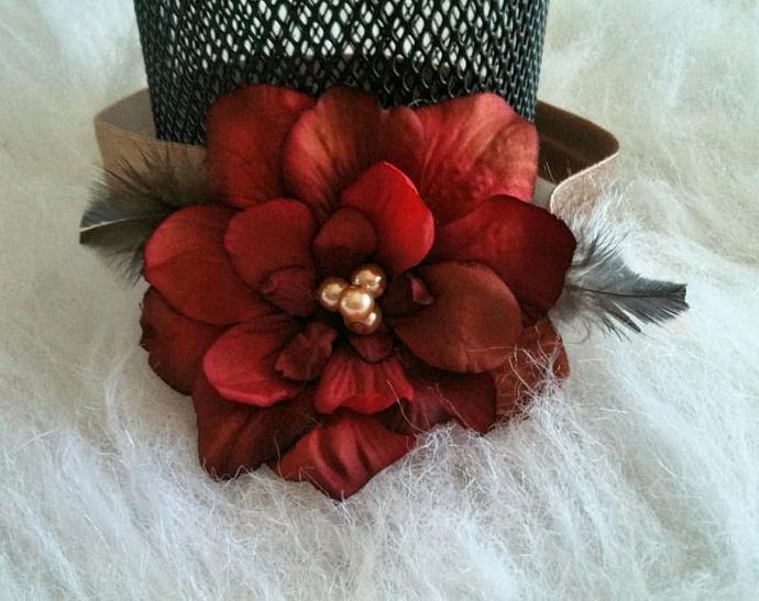 Newborn Headband- Rusitca