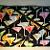 PinBoard/Notice Board/Memo Board/Kitsch Cocktail