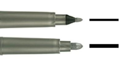 Metallic Marker Copper Bold Point