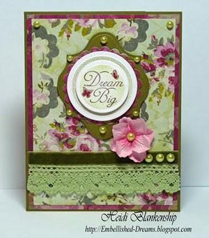 Custom Design Cardmaking Kit