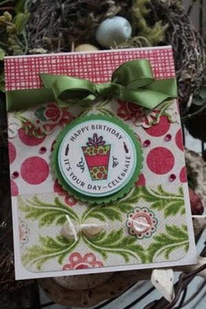 Favorite Occasions Stamp Set