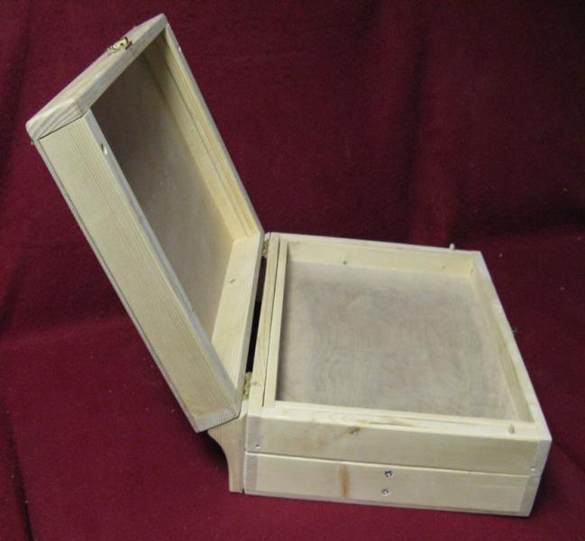 Pochade Box Deluxe