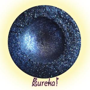 Eureka! Eyeshadow Jar - Heart of Gold