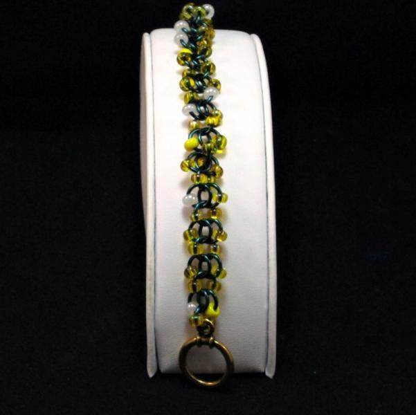 Bonnie Chainmaille Bracelet